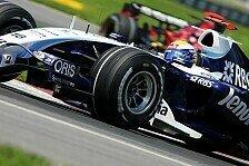 Formel 1 - Auf einem guten Weg: Nico Rosberg