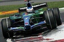 Formel 1 - Kein Grip und ein Ausrutscher: Honda-Klagen