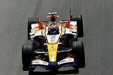 Formel 1 - Dem Druck stand gehalten: Kovalainen schl�gt zur�ck