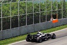 Formel 1 - Was habe ich getan?: Rosberg und die Strafe