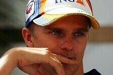 Formel 1 - Bilder: Kanada GP - Samstag