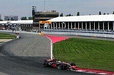 Formel 1 - Das ist wahrlich Geschichte: Hamilton ist �berw�ltigt