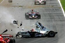 Formel 1 - Safety First: Best of 2009 - Sicherheit in der Formel 1