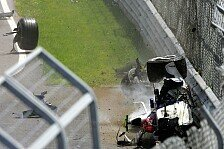 Formel 1 - Die Situation war extrem: Mario Theissen
