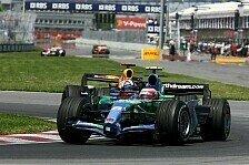 Formel 1 - Ein Safety Car zu viel: Honda trauert