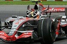 Formel 1 - Bereit, die Serie zu durchbrechen: McLaren vor Indianapolis