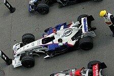 Formel 1 - Je schneller desto besser: Mario Theissen im Speedrausch