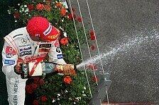 Formel 1 - Wolke 7 & Platz 7: McLaren zwischen den Welten