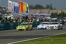 Mehr Motorsport - Ein unglaubliches Rennen: 24 Stunden N�rburgring
