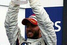 Formel 1 - 4 Deutsche und 1 �sterreicher in Montreal: Aufatmen auf Deutsch