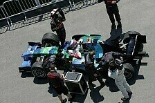 Formel 1 - Kanada scheint abgehakt: Honda blickt auf Indy