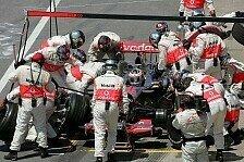 Formel 1 - Noch immer Favorit: Alonso unbeeindruckt