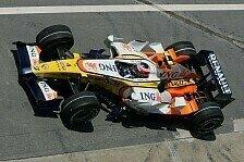 Formel 1 - Kein Wechsel zu Williams: Kovalainen dementiert Ger�chte