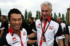 Formel 1 - 2008 wird Super Aguri gewinnen: Audetto bleibt dabei