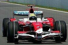 Formel 1 - Toyota Boss erh�ht den Druck: Ralf Schumachers Formkrise