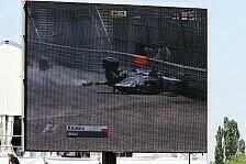 Formel 1 - Die Woche des Robert Kubica: Chronologie einer Absage