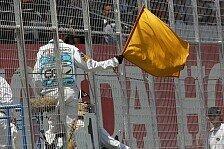 Formel 1 - F�nf mal f�nf: Strafen: F�nf Fahrer um f�nf Pl�tze versetzt