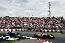 Formel 1 - BMW bleibt der Hauptkonkurrent: Renault vor Indianapolis