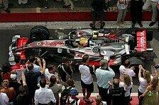 Formel 1 - Bilderserie: Kanada GP - Pressespiegel: Was die anderen sagen