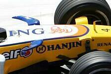 Formel 1 - Bilderserie: Kanada GP - Tech-Update