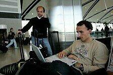 Formel 1 - Noch nichts entschieden: Kubica will fahren