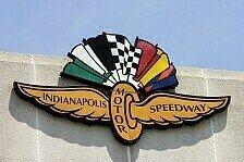 Formel 1 - Neues Layout w�rde auch f�r die Formel 1 gelten: MotoGP in Indy