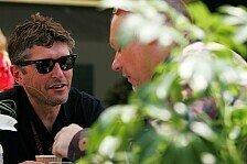 Formel 1 - Sie kommen und sie gehen: Hondas Wechselspiel