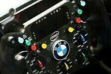 Formel 1 - Jede Information ist potenziell von Nutzen: Kampf den Schattenm�nnern