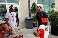 Formel 1 - Bilder: US GP - Donnerstag