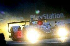 24 h Le Mans - Qualifying