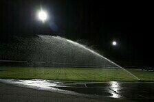 Formel 1 - Bilder: US GP - Nachttestfahrten