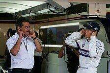 Formel 1 - Der Hype war nicht �bertrieben: Theissen und der Vettel-Boom