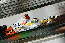 Formel 1 - Zuversicht & Pessimismus: Renault zweigeteilt