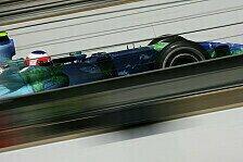 Formel 1 - Munteres Datenanalysieren: Honda jagte Daten