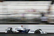 Formel 1 - Guter Platz, schlechtes Gef�hl: Nicht alles toll bei BMW Sauber