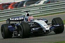 Formel 1 - Ein Problem und keine Probleme mehr: So und so bei Williams