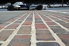 Formel 1 - Unter Wert verkauft