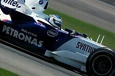 Formel 1 - Nicht vers�hnlich: Nicht Heidfelds Tag