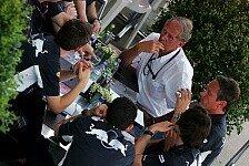Formel 1 - Bilder: US GP - Freitag