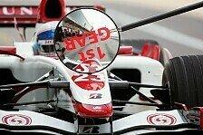 Formel 1 - Frust und Freude: Super Aguri durchwachsen