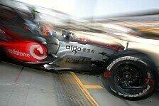 Formel 1 - Hamilton zum Zweiten: Qualifying