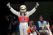 Formel 1 - Die Jungen dr�ngen nach