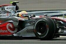 Formel 1 - McLaren-Mercedes und die ganz speziellen Sorgen: Das Team ist alles