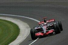 Formel 1 - Wenn es Nacht wird in Indianapolis...: Die sieben S