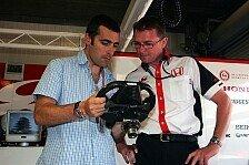 Formel 1 - In Monza hat auch Super Aguri Neuerungen: Graham Taylor