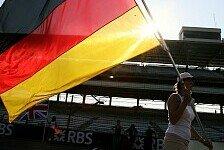 Formel 1 - Es geht hier nur um Politik: Deutschland GP k�nnte Europa GP werden