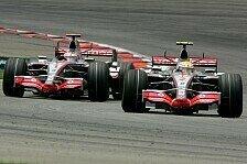 Formel 1 - Kampf der Silberpfeile: US Grand Prix