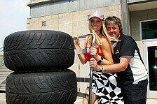 Formel 1 - Bilder: US GP - Girls
