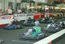 Formel 1 - JuniorRacing startet erfolgreich durch: JuniorRacing