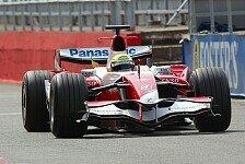 Formel 1 - Eine ganz andere Art schnell zu sein: Ralf Schumacher und das Qualifying